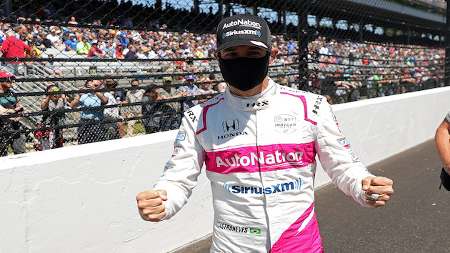 105th Running Of The Indianapolis 500